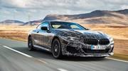 BMW M850i xDrive : le curseur monte à 530 ch !