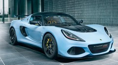 Lotus Exige Sport 410 : infos et photos officielles !