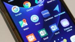 """Focus sur l'appli Waze, le """"couteau suisse"""" de l'automobiliste"""