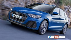 Future Audi A1 (2018) : nos informations exclusives
