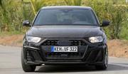 La future Audi A1 est bientôt prête !