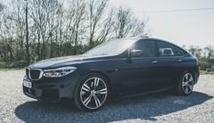Essai BMW Série 6 Gran Turismo (630d xDrive)
