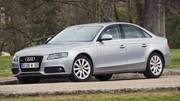 Essai Audi A4 3.0 TDI Quattro Ambition Luxe : La polyvalence sans compromis