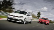 Volkswagen Golf GTI TCR : la version ultime de la Golf GTI !