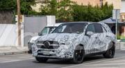 Futur Mercedes GLE (2019) : les version AMG en préparation