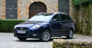 Essai Fiat Croma SW 1.9 JTD 150 : satisfait ou remboursé