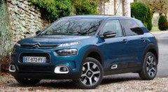 Essai Citroën C4 Cactus 2018 PureTech 130 : Le confort absolu