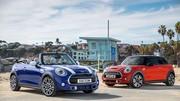 Essai Mini Cooper S «hatch» et Cabriolet : les MINIma syndicaux