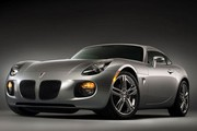 Pontiac Solstice coupé : L'Opel GT made in US