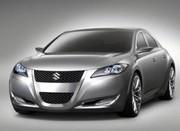 Suzuki Concept Kizashi 3 : Petit constructeur deviendra grand