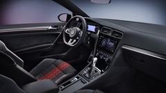 Volkswagen présente la Golf GTI TCR