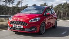 Essai Ford Fiesta ST 2018 : Amputée mais pas boiteuse