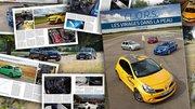 """""""Les virages dans la peau"""" : la bible de la Renault Clio R.S"""