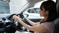 Risque de thrombose dans les embouteillages