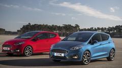 Prix agressif pour la nouvelle Ford Fiesta ST