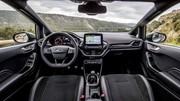 Nouvelle Ford Fiesta ST : 200 ch pour un prix de seulement 23.200 euros