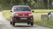 Essai Volkswagen up ! GTi (2018)