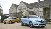 Renault Scenic 4 : quelle version choisir ?