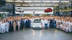 Fiat 500: le succès continue, le cap des 2 millions d'exemplaires franchi