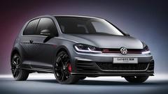 Volkswagen Golf GTI TCR Concept : 290 ch