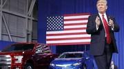 Automobile : Trump va réhabiliter le « made in USA »