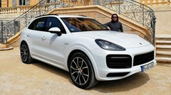 Essai Porsche Cayenne E-Hybrid : rechargé à la 918