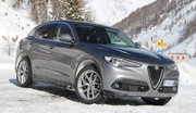 Alfa Romeo: Giulia coupé et grand SUV officialisés en juin ?