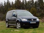 Essai Volkswagen Caddy Maxi Life : idéal pour les rejetons