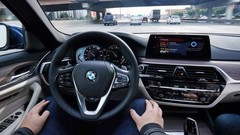 BMW, premier constructeur étranger autorisé à tester ses voitures autonomes en Chine