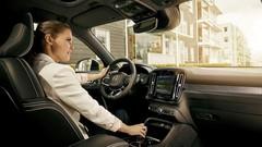 Les Volvo bientôt équipées de l'assistant vocal de Google