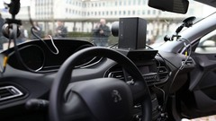 Et si les voitures-radar privées étaient illégales ?