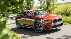 Essai BMW X2 20i (2018) : notre avis sur le X2 essence