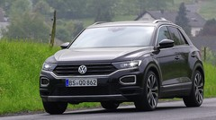 Volkswagen prépare un petit SUV sportif : le T-Roc R