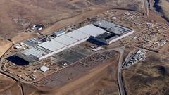 Tesla : des usines en Chine et en Europe