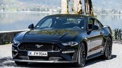 Essai Ford Mustang 5.0 GT V8 : Encore plus séduisante