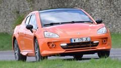Essai MPM PS 160 : on a essayé la voiture franco-russe à 9.990 €