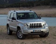 Essai Jeep Cherokee 2.8 CRD: le mélange imparfait