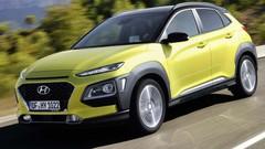 Hyundai : bientôt un Kona N