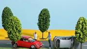 Radioscopie de l'assurance automobile en France