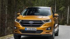 Ford Edge 2.0 TDCi 210 ch (2018) : essai, avis, rivaux, technique…