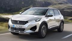 La future Peugeot 2008 rompra-t-elle brutalement avec les traditions ?