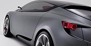Renault Megane Coupé Concept : alléchante, mais...