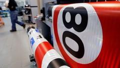 Quand Gérard Collomb émet des réserves sur la limitation de vitesse à 80 km/h