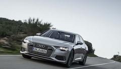 Essai Audi A6 2018 : Toujours plus haut