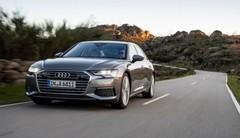 Essai Audi A6 : Madame Plus !