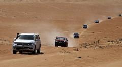 Le sultanat d'Oman en Volkswagen Amarok : Essai et voyage en vidéo