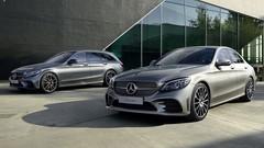 Mercedes Classe C restylée: prix à partir de 44800 €
