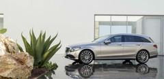 Mercedes Classe C (2018) : les tarifs de la version restylée