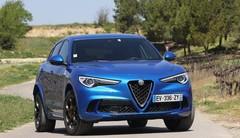 Essai Alfa Romeo Stelvio Quadrifoglio : Un cuore super sportivo