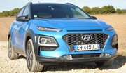 Essai Hyundai Kona : Encore un anti-aptur, décidément !
